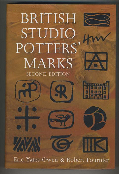 British-Studio-Potters-Marks
