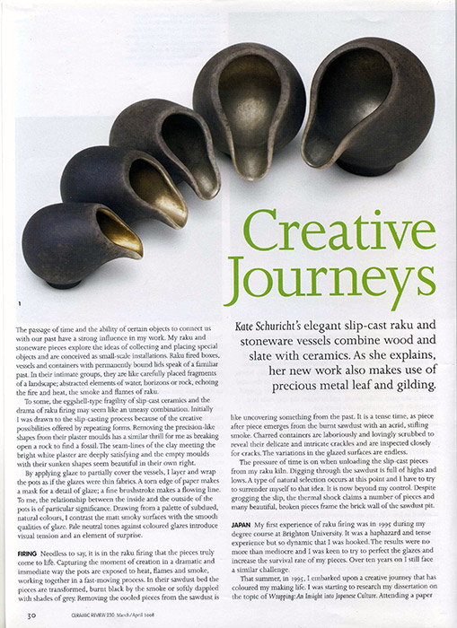 Ceramic-Review-issue-230-Creative-Journeys